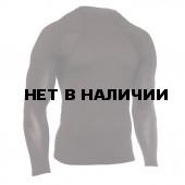 Термобелье футболка EF Shirt Long Sleeve Crew Neck Black BLACKHAWK
