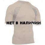 Термобелье футболка EF Shirt Short Sleeve Crew Neck Black BLACKHAWK