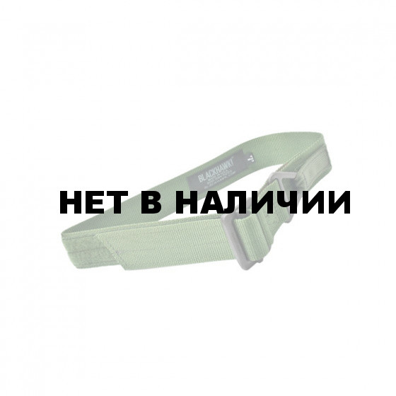 Ремень поясной CQB/Rescue Belt olive drab BLACKHAWK