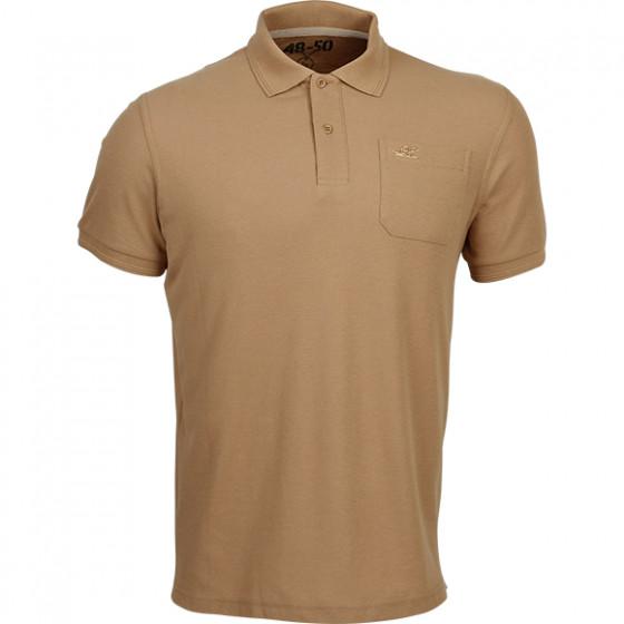 Рубашка Поло-2 coyote brown