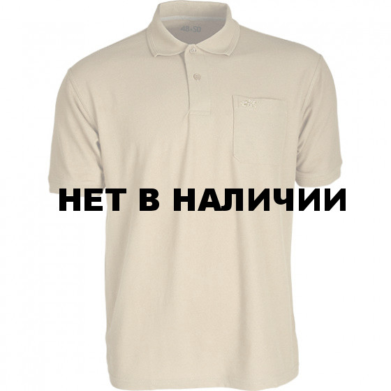 Рубашка Поло-2 песок