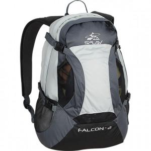 Рюкзак Falcon 2 серый