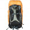 Рюкзак Bionic 70 зеленый/серый