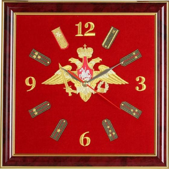 Часы ВС настенные