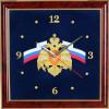 Часы МЧС настенные