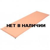 Коврик самонадувающийся Maxi Camp 6.4 (оранжевый) (196х64х6.4)