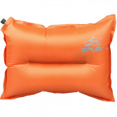Подушка самонадувная (оранжевый)