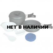 Набор посуды 1 кастрюля, 1 сковородка (1-2 персоны)