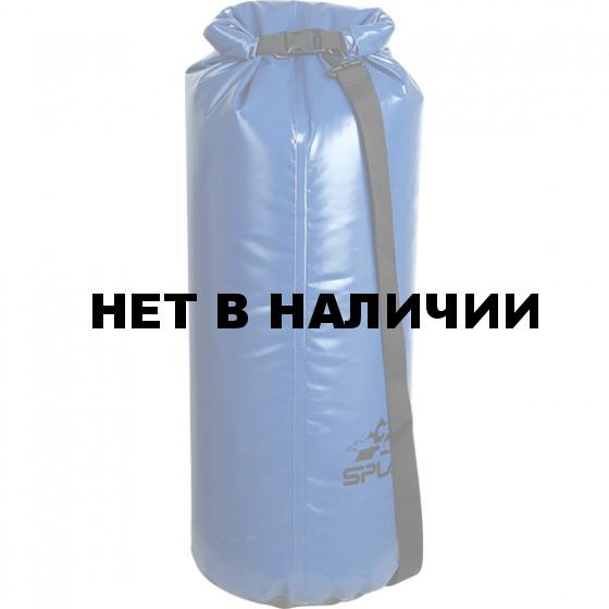 Гермомешок круглый 70л. (синий)