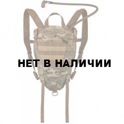Питьевая система с чехлом (low profile) Diamond 3L Multicam