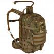 Рюкзак с питьевой системой ASSAULT 18L WXP Black