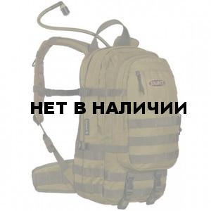 Рюкзак с питьевой системой ASSAULT 20L WXP Olive Drab