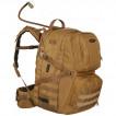 Рюкзак с питьевой системой PATROL 35L WXP Coyote