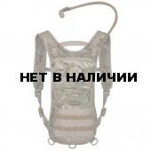 Рюкзак с питьевой системой Tracker 3 L Multicam
