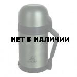 Термос SG-1200 хаки широкое горло
