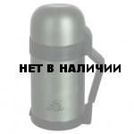 Термос SG-1500 хаки широкое горло