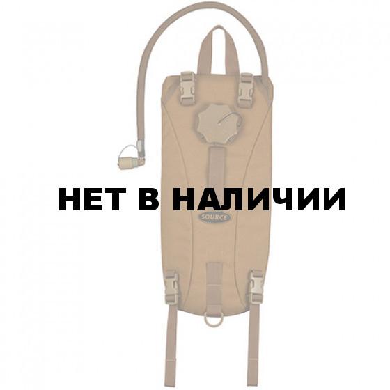 Питьевая система с чехлом STORM 3L Coyote