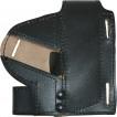 Чехол для обоймы ПМ+наручники (модуль) черный