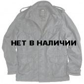 Куртка Hawthorne Jacket Dark Gun Metal Alpha Industries