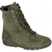 Ботинки Кобра м.12031 оливковые