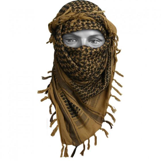 Арафатка (Шемаг) караван