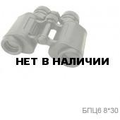 Бинокль БПЦ6 8*30 обрезин.