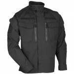 Куртка TSU-2 черная