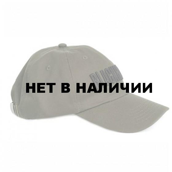 Бейсболка LOGO CAP BLACKHAWK olive drab
