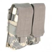 Подсумок для магазинов S.T.R.I.K.E. M4 Double Mag Pouch Blackhawk ACU