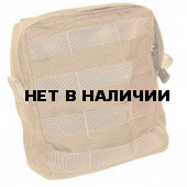 Подсумок S.T.R.I.K.E. Utility Pouch-Large W/Zipper BLACKHAWK coy