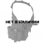 Сумка Maxpedition Jumbo E.D.C. S-type OD green