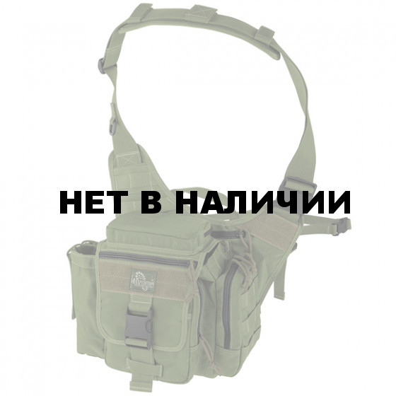 Сумка Maxpedition Jumbo E.D.C. OD green