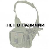 Сумка Maxpedition Jumbo L.E.O. S-type OD green