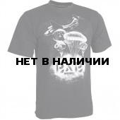 Футболка сувенирная За ВДВ (DCH) черная