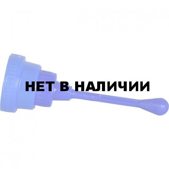 Клапан к ПЭТ бутылке для мытья рук