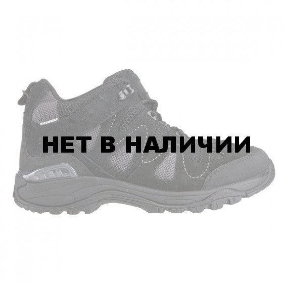 Кроссовки 5.11 Tactical Trainer 2.0 MID black