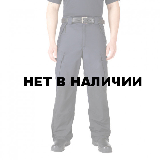 Брюки 5.11 Patrol Rain Pant dark navy