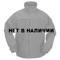 Куртка 5.11 Tac Dry Rain Shell black