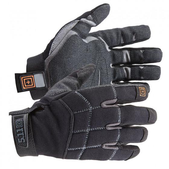 Перчатки 5.11 Station Grip Glove black