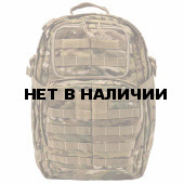 Рюкзак 5.11 Rush 24 Backpack multicam
