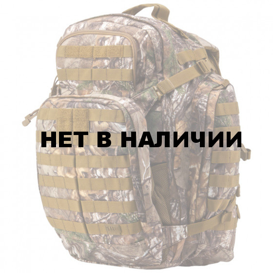 Рюкзак 5.11 Rush 72 Backpack Realtree Xtra
