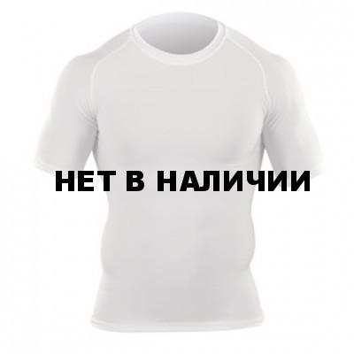Футболка 5.11 Tight Crew Short Sleeve white