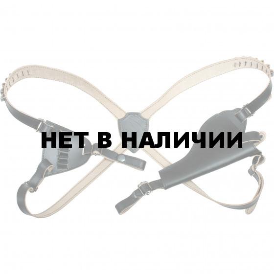 Комплект оперативный Наганыч черный