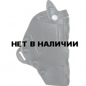 Кобура ПМу (модуль) черный