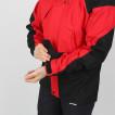Куртка Druft красный / черный мембрана Event