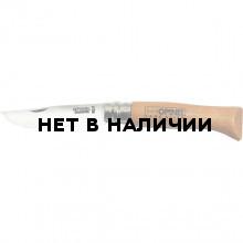 Нож Opinel 8VRN в футляре
