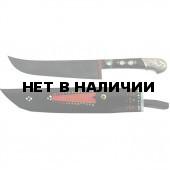 Нож-пчак Шархон большой (рог)