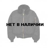 Куртка B-15 Alpha Industries black