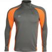 Термобелье футболка L/S Active Polartec Thermal Grid M2 черная