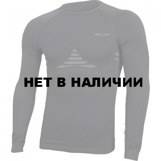 Термобелье футболка L/S бесшовная Active Bamboo